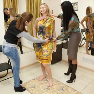 Ателье по пошиву одежды Окуловки