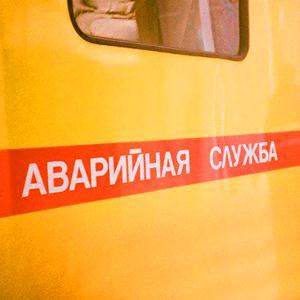 Аварийные службы Окуловки