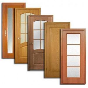 Двери, дверные блоки Окуловки