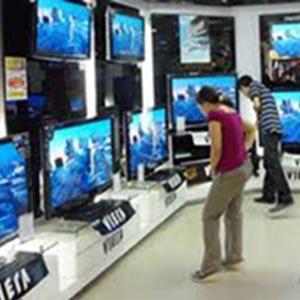 Магазины электроники Окуловки