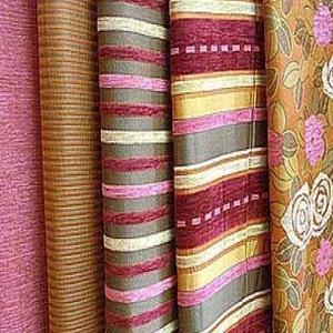 Магазины ткани Окуловки