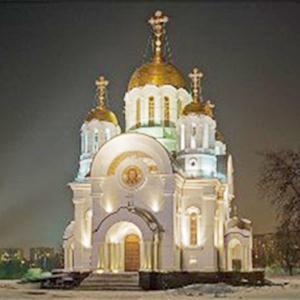 Религиозные учреждения Окуловки