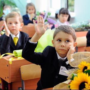 Школы Окуловки