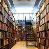 Библиотеки в Окуловке