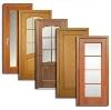 Двери, дверные блоки в Окуловке