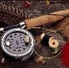 Охотничьи и рыболовные магазины в Окуловке