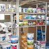 Строительные магазины в Окуловке