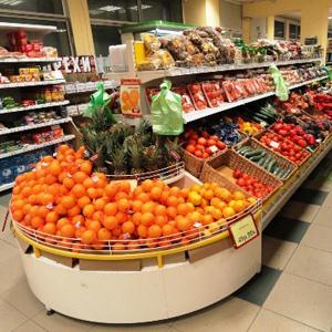 Супермаркеты Окуловки