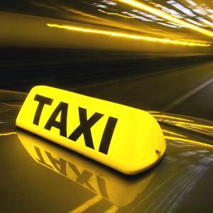 Такси Окуловки