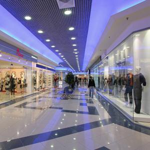 Торговые центры Окуловки